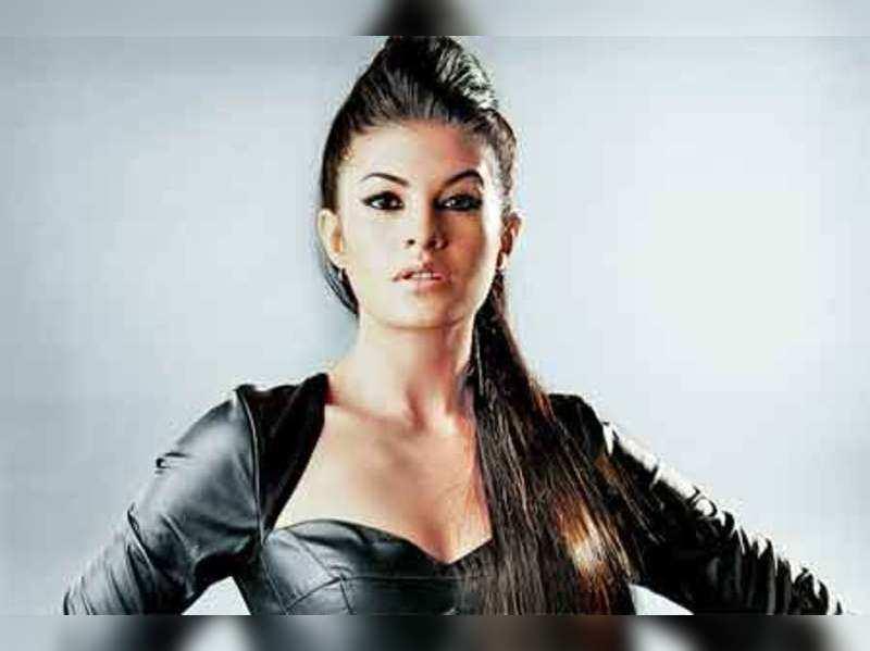 Jacqueline bags Sajid Nadiadwala's 'Kick' with Salman