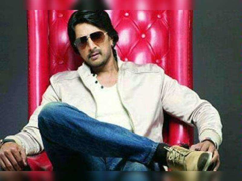 Sudeep to spend a day in Bigg Boss home?