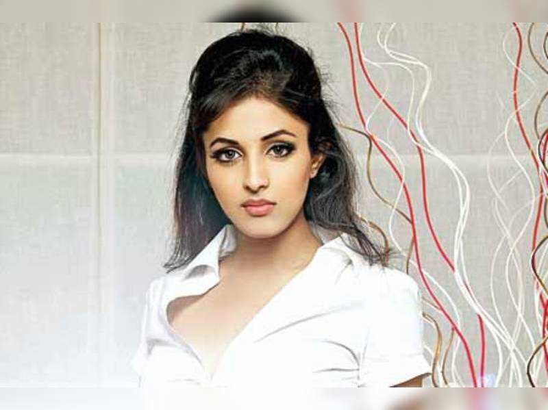 From Canada to Tollywood: Priya Banerjee