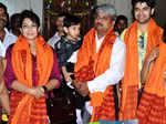 Samarthya: Movie Mahurat