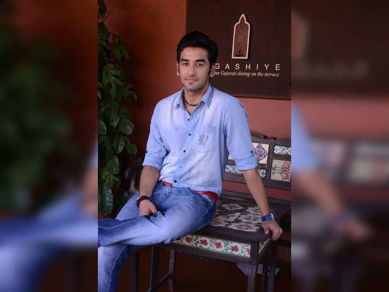 Television newbie Vishal Vashisht speaks about how his career shaped up and future plans