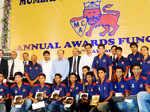 MCA Annual Awards '13