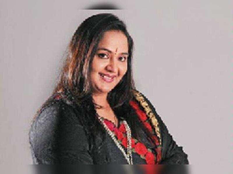 Wish Radha Nair on her birthday