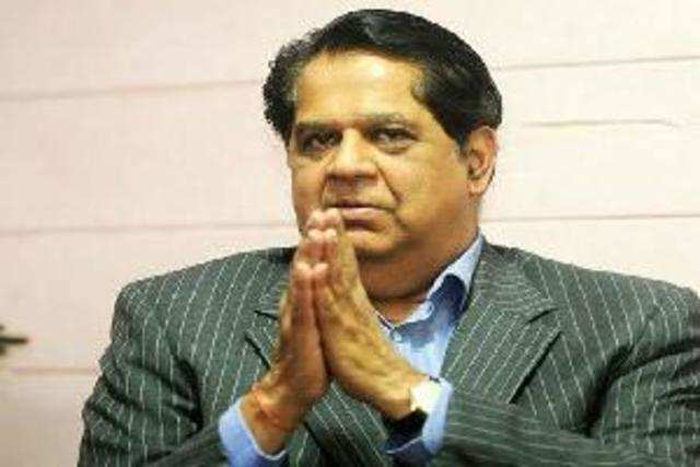In Kamath's near-impeccable career as a banker who changed the rules of the game and even attained celebrity status, Infosys is a black spot.