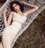 Sonam Kapoor's photoshoot