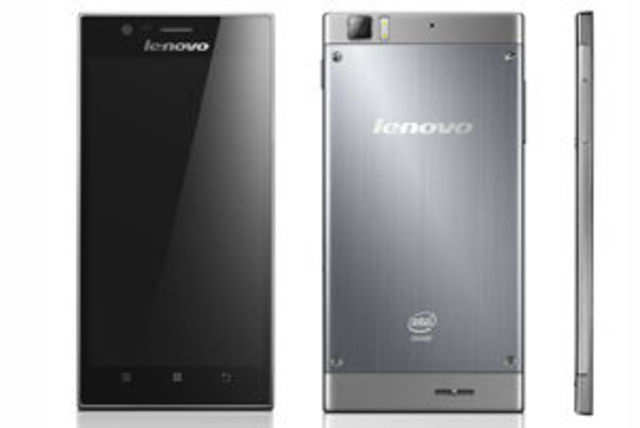Lenovo launched six smartphones in India, including flagship K900.