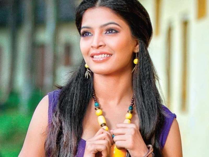 I'm afraid of the dark: Sanchita Shetty