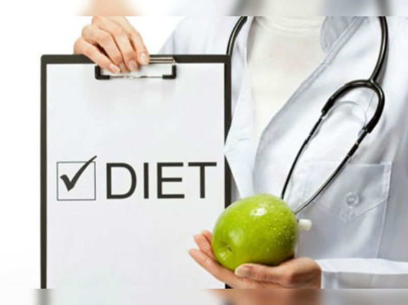 Diet basics: How to make the most of your dietitian's visit (Thinkstock photos/Getty Images)