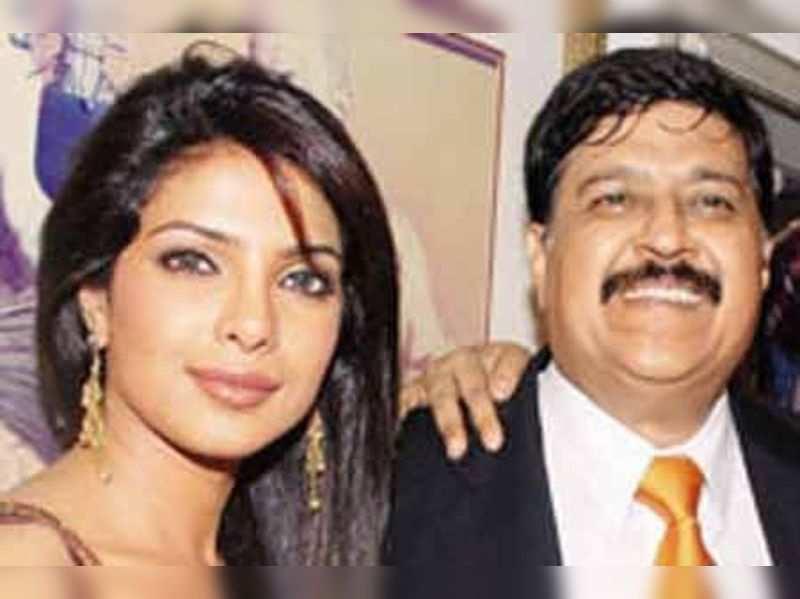 Priyanka Chopra's father, Dr Ashok Chopra, passes away