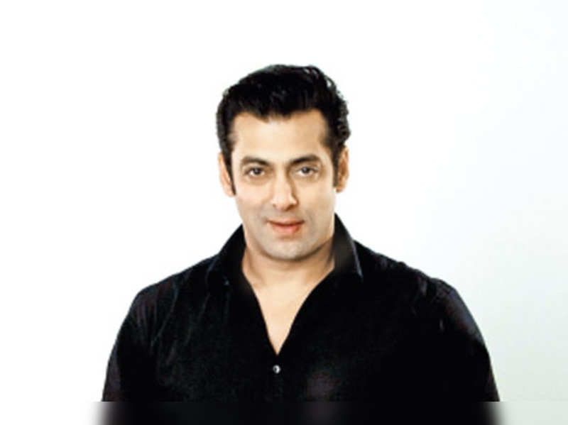 Salman's special breakfast