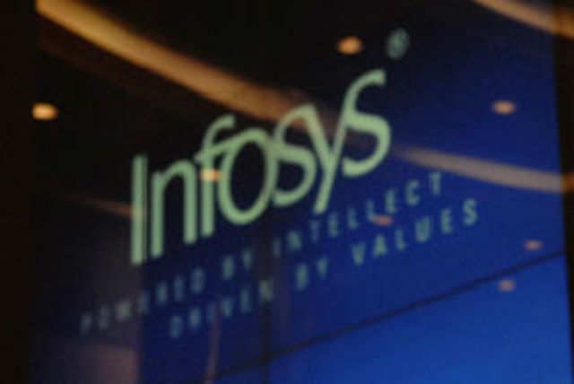 Infosys is creating a mini CFO structure that gives greater autonomy to finance heads within business units (BU).