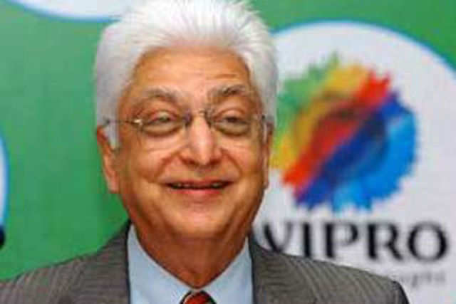 Wipro said it is giving an average increment of 6-8% for offshore employees and 2-3% for onsite employees.