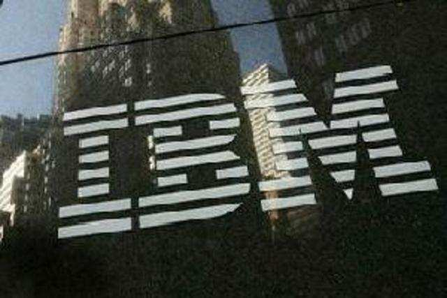 IBM began cutting US jobs on Thursday as part of a global restructuring plan announced in April, a person familiar with the move said.
