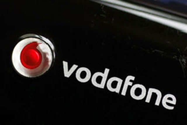 DoT has slapped 100-crore fine on Vodafone India for providing Subscriber Local Dialling ( SLD) services in two regions between 2003 and 2005.