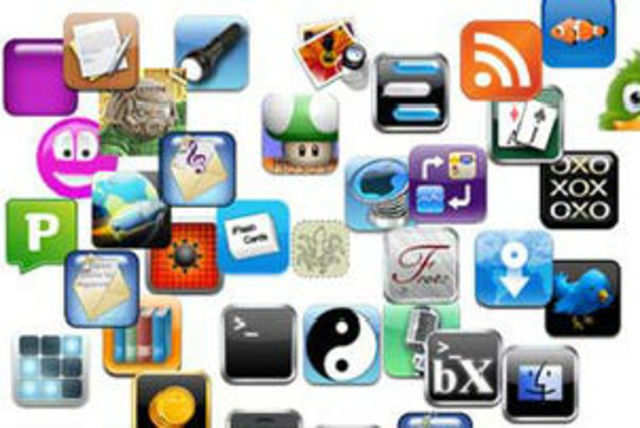 India's large mobile market has given many start-ups an opportunity to make it big in the mobile apps sphere.