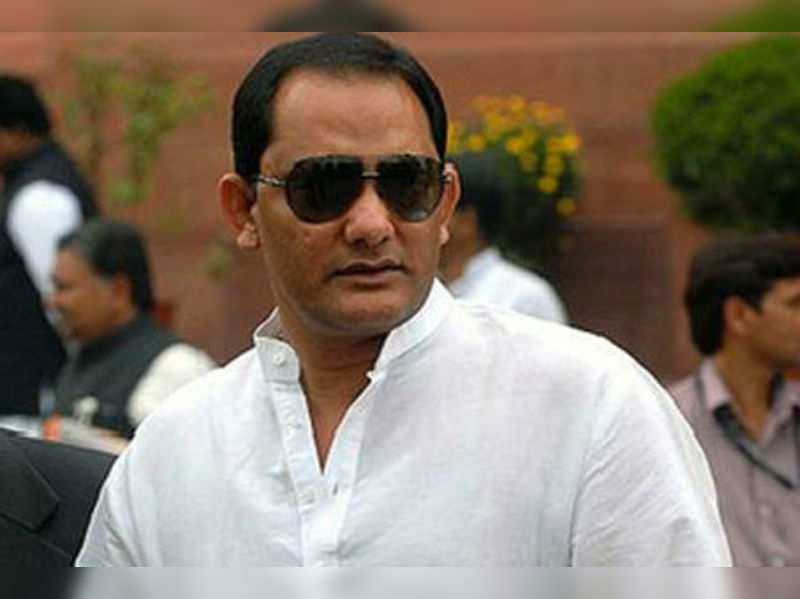 "Mohd Azharuddin <a href=""http://photogallery.indiatimes.com/celebs/sports/mohammad-azharuddin/articleshow/4170279.cms"" target=""_blank"">More Pics</a>"