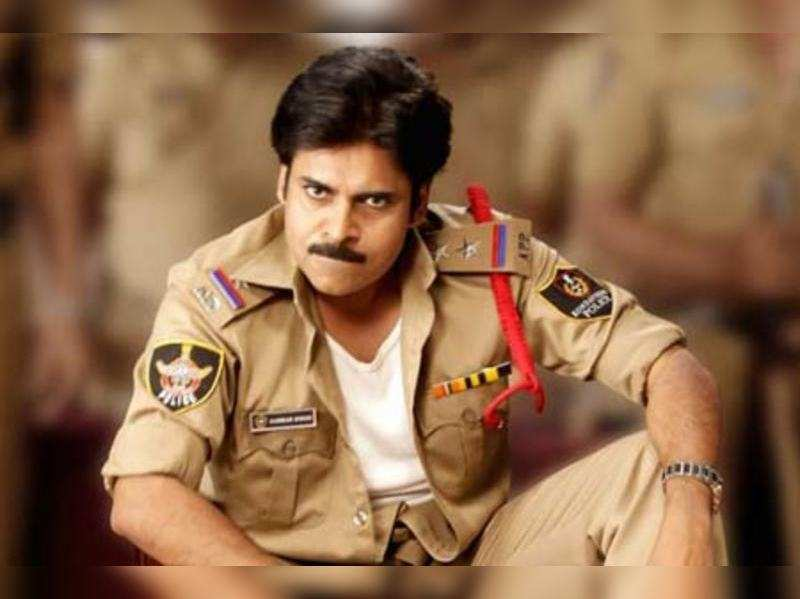 Pawan Kalyan's Gabbar Singh sweeps cine awards
