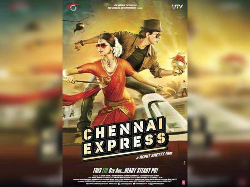 Deepika Padukone Chennai Express I Dubbed Myself For Chennai Express Deepika Padukone Telugu Movie News Times Of India Épisodes de 5 minutes genre : deepika padukone chennai express i