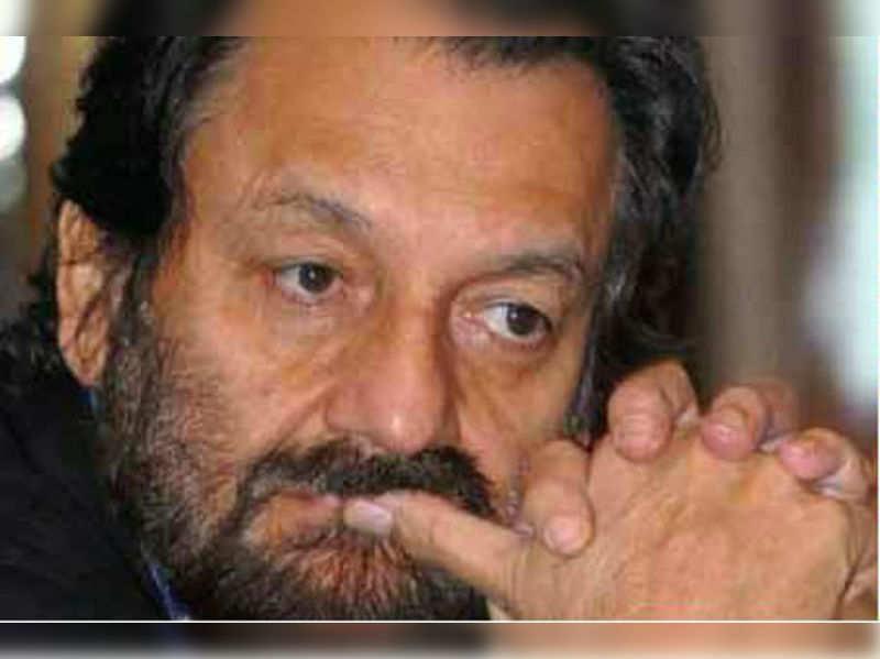Shekhar Kapur turns host?