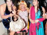 Balwinder Singh-Famous Ho Gaya: On The Sets
