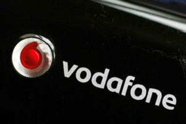 Vodafone has cut 2G data rates by 80%, from 10p/10kb to 2p/10kb, in Karnataka, UP West and Madhya Pradesh and Chhattisgarh circles.