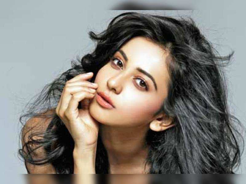 South Indian cinema is the place to be:  Rakul Preet