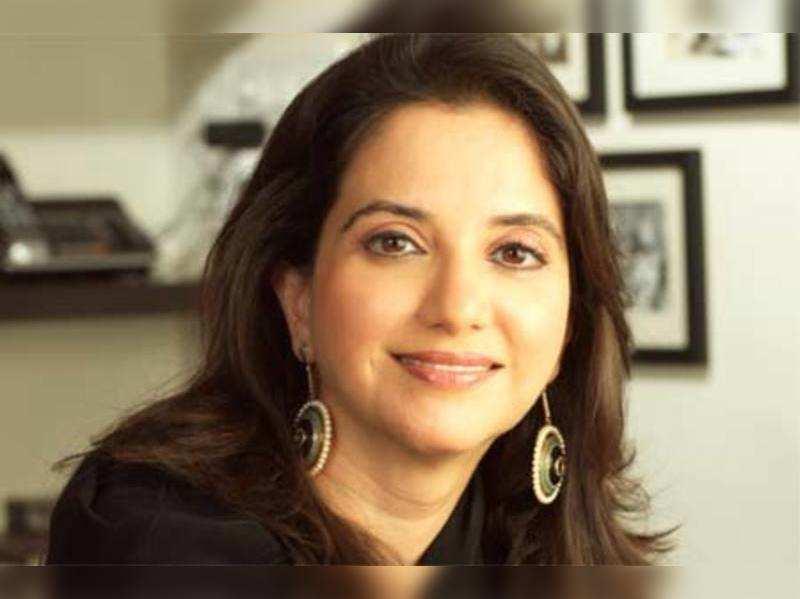 Anupama Chopra's 100 favourite films!