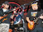 Parikrama performs at Hard Rock Cafe