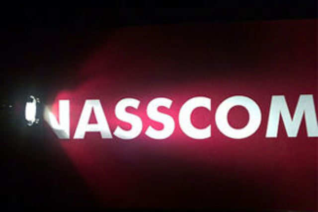 IT industry body Nasscom felicitated winners of All India App Fame Contest 2013.