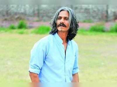 Vijay Raaz: Vijay Raaz in Delhi | Hindi Movie News - Times of India