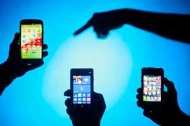 Mobile phone prices are expected to be dearer by up to 10% due to the steep depreciation in rupee against dollar.