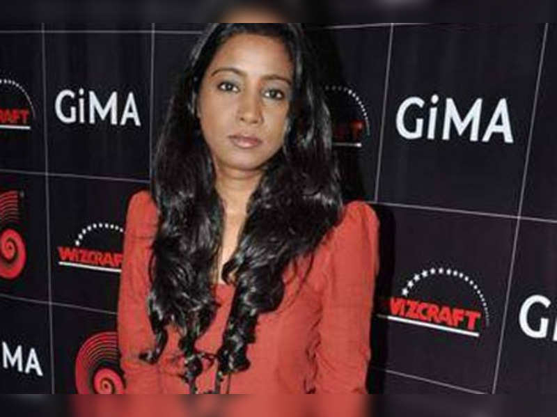 It feels good when your hard work pays off: Shilpa Rao