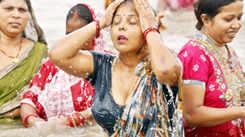 'Ganga Dussehra' celebrated in Varanasi
