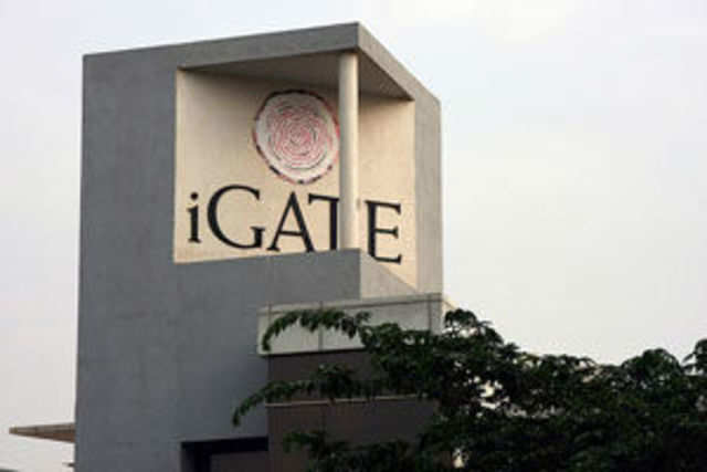 iGate has won a five-year contract worth $100 million (Rs 590 crore) from insurer US insurer MetLife.