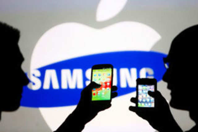 Apple's appeal to add Samsung's Galaxy S4 smartphone to the patent trial has been shot down by US Magistrate Judge Paul S Grewal.