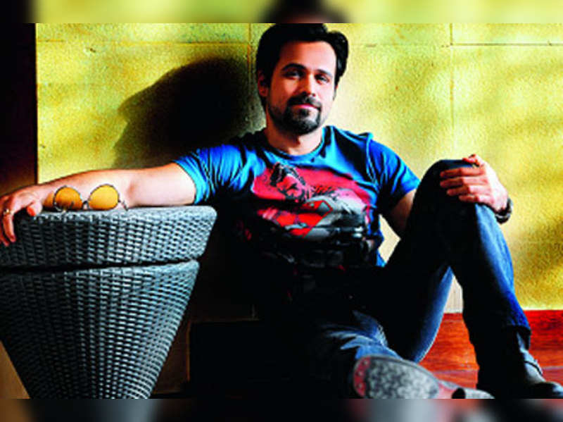 Gurgaon's view gets a thumbs up from Emraan Hashmi