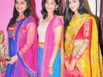Shravya & Dithya's store launch