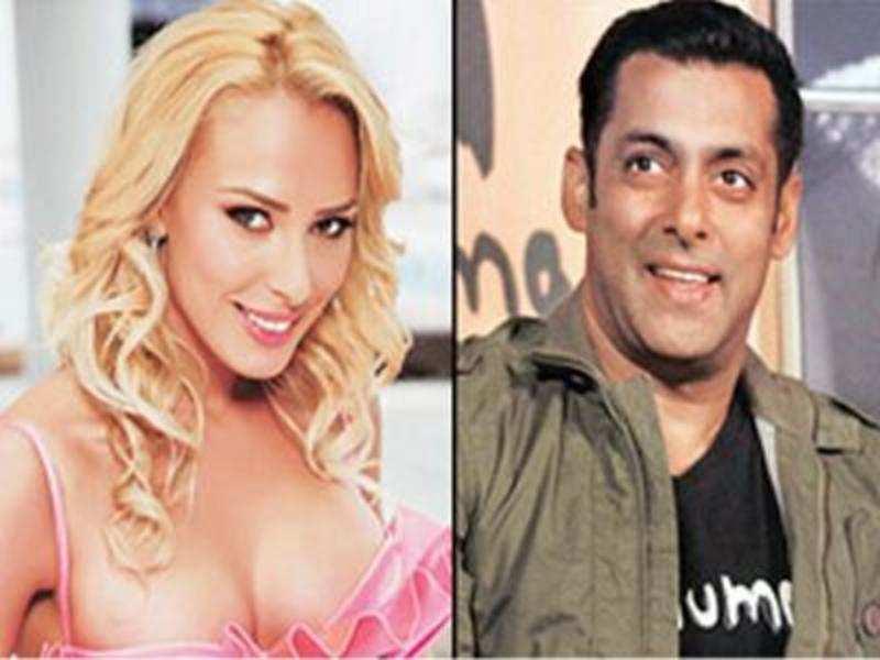 Salman Khan helps Romanian girlfriend find a house in Mumbai