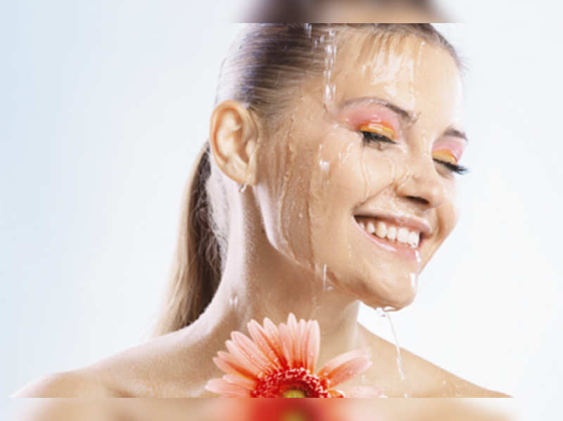 Beauty tips for the monsoon