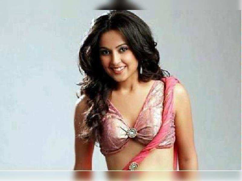 Disha Pandey's tryst with heritage structures