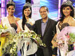 Miss Earth '12: Prachi Mishra