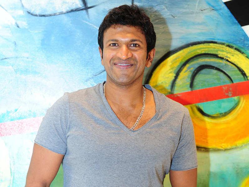 Mohanlal wraps up Puneeth's Mythri
