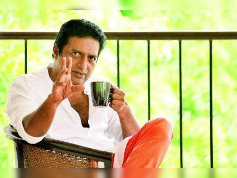 I stopped taking life for granted after my son's death: Prakash Raj