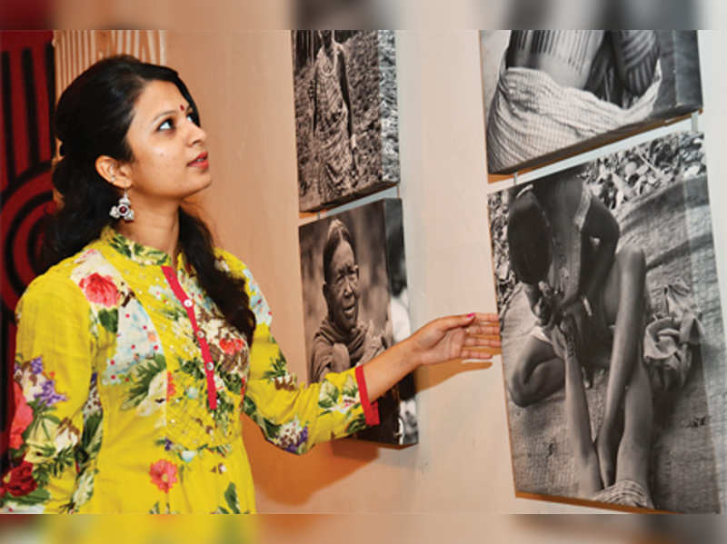 MP Tribal Museum's exhibition Dehraag, on Baiga tribe on display in Bhopal