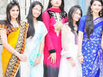 St. Anns freshers' party