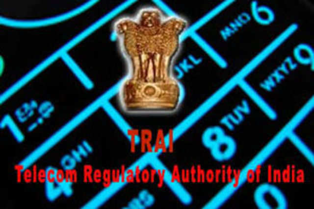 Trai has received reference from the DoT seeking recommendation on spectrum price for third round of auctions and will start consultation process shortly, a senior official said.