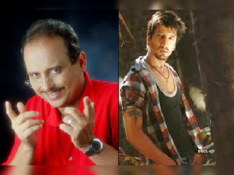 "Shahrukh Sadri and Vijay Badlani<a href=""http://photogallery.indiatimes.com/tv/shows/saraswatichandra-on-star-plus-and-dd/Saraswatichandra-on-Star-Plus-and-DD/articleshow/18706311.cms"" target=""_blank"">More Pics</a>"