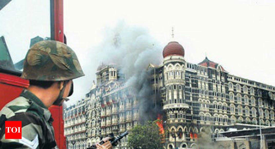 Brihanmumbai Municipal Corporation Lost Taj Hotel Files Before 2611 - Bangalore-taj-hotels-the-happening-landmark-of-the-city