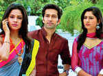 TV serials hit a filmi note