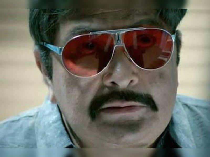Rishi Kapoor in D Day